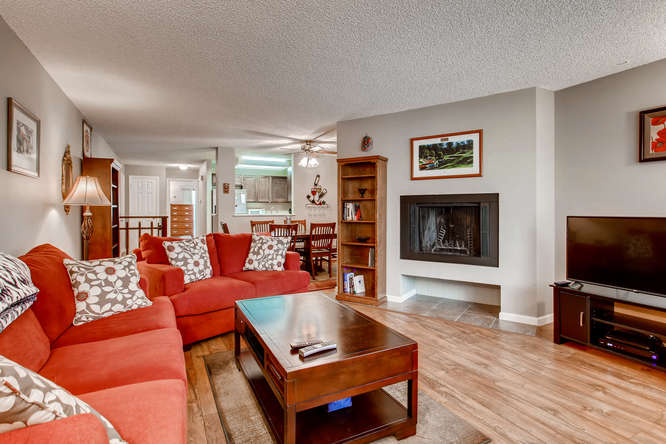 Spacious Condo in Indian Creek